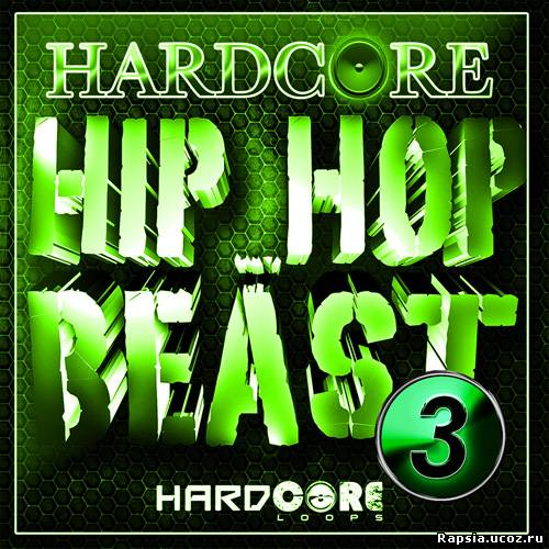 Hardcore Hiphop 19